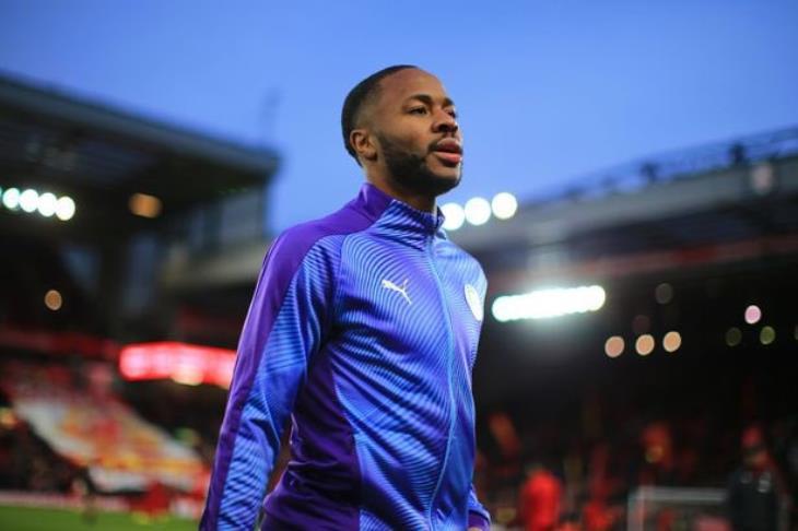 تقارير: ليفربول يفكر في استعادة ستيرلينج