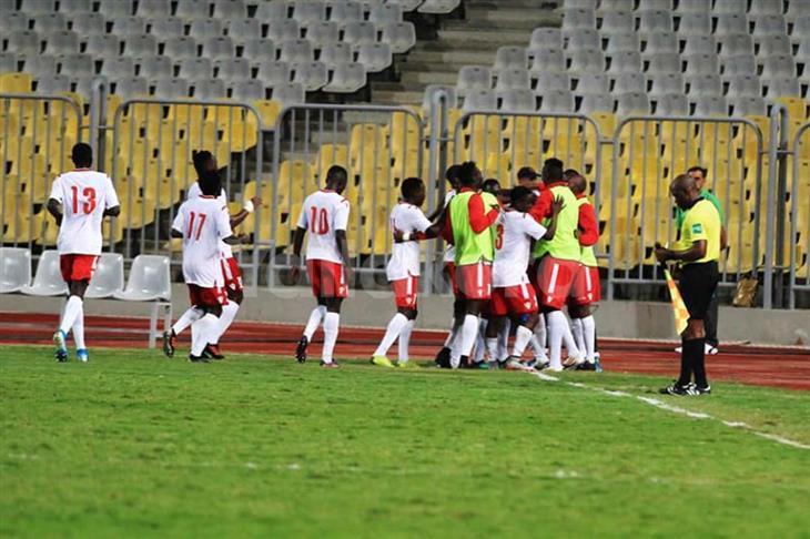 لاعب توتنهام: كنا الأحق بالفوز على مصر