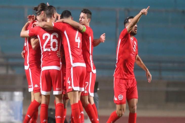 بإجراءات صارمة وتواجد ساسي.. منتخب تونس يخوض مرانه الأول بـ13 لاعبًا (فيديو)