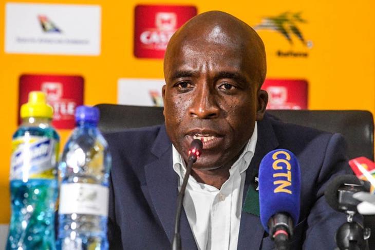 مدرب جنوب إفريقيا: 3 لاعبين من مصر يستطيعون النجاح أوروبيًا