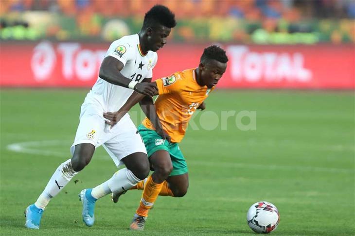 البطاقة الأولى.. ركلات الترجيح تصعد بكوت ديفوار إلى أولمبياد طوكيو أمام غانا