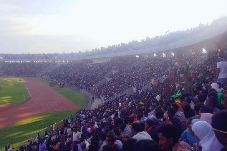لاعب المقاصة يقود إثيوبيا لفوز تاريخي على كوت ديفوار في تصفيات أمم إفريقيا