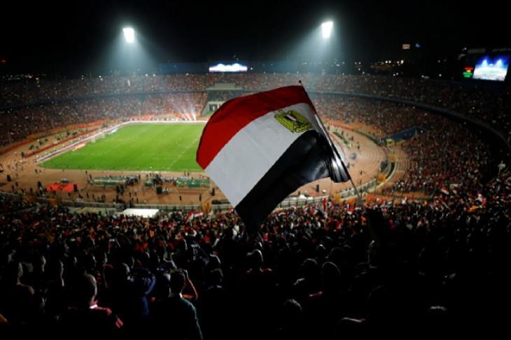 مصر تصطدم بأنجولا وليبيا والجابون في الطريق إلى كأس العالم 2022