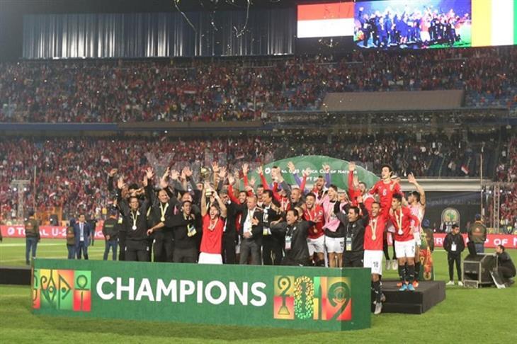 مصطفى ورمضان وطاهر على رأس 40 لاعبًا بقائمة المنتخب الأولمبي
