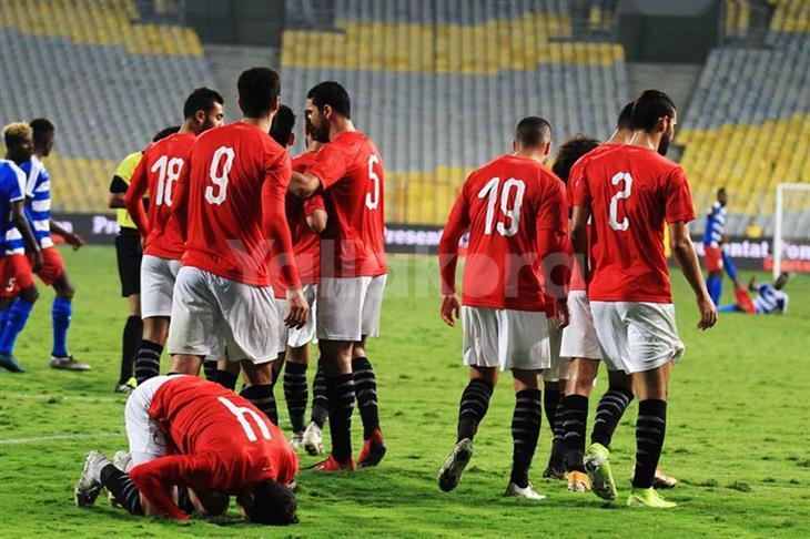 تشكيل مصر المتوقع.. البدري يجري 4 تغييرات أمام كينيا