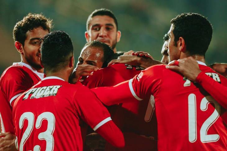 الأهلي يستعيد صدارة الدوري ويمدد سلسلة الانتصارات على حساب وادي دجلة