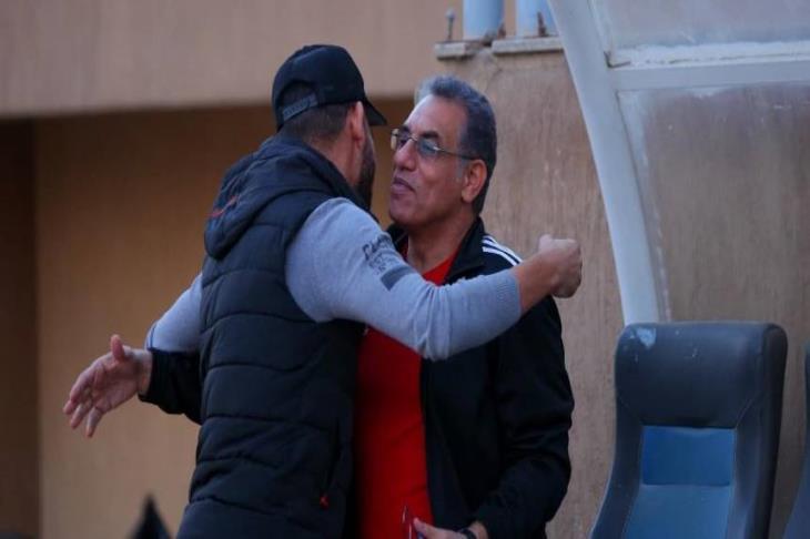 حمادة صدقي: أخطط لخوض سموحة 5 مباريات ودية قبل عودة الدوري