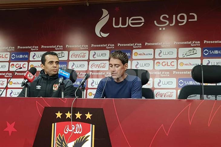 فايلر: نعاني من ضغط المباريات.. ونعلم أهمية دوري الأبطال عند الجماهير
