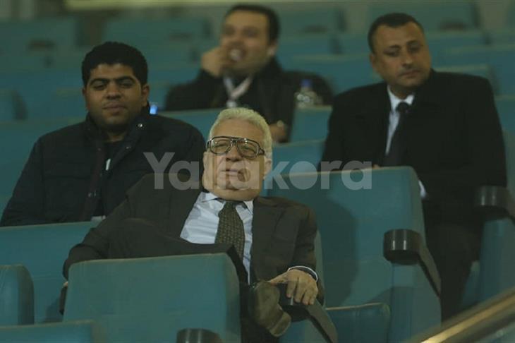 مرتضى: أعطيت أوامر بدخول جماهير الترجي بدون تذاكر.. وساسي خير سفير لتونس