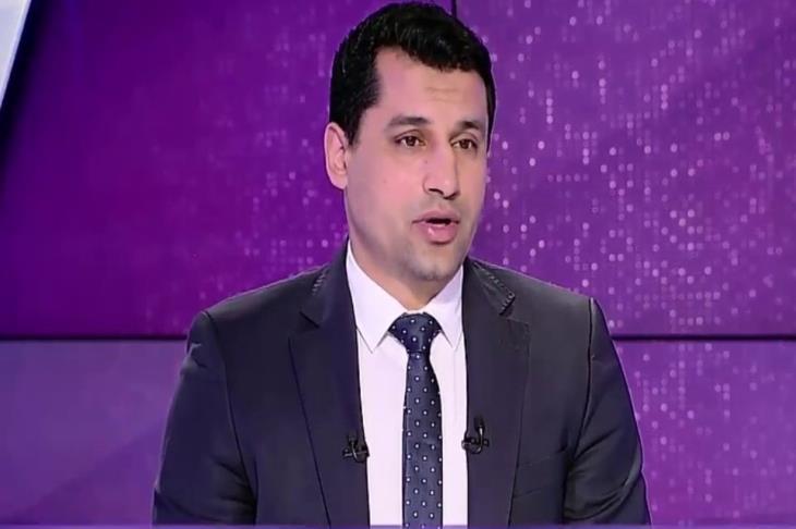 هيثم فاروق: أي تشكيل تاريخي للمنتخب لا يضم صلاح والحضري وأبوتريكة.. لا يستحق النقاش