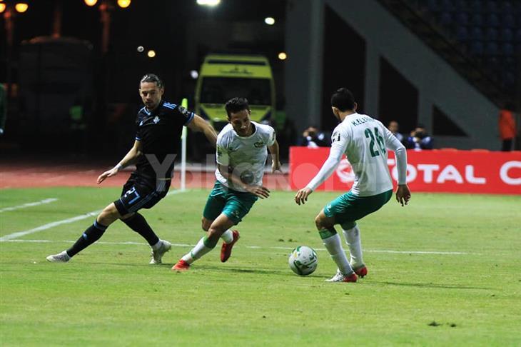 المصري: اتحاد الكرة يضرب بصحة اللاعبين عرض الحائط