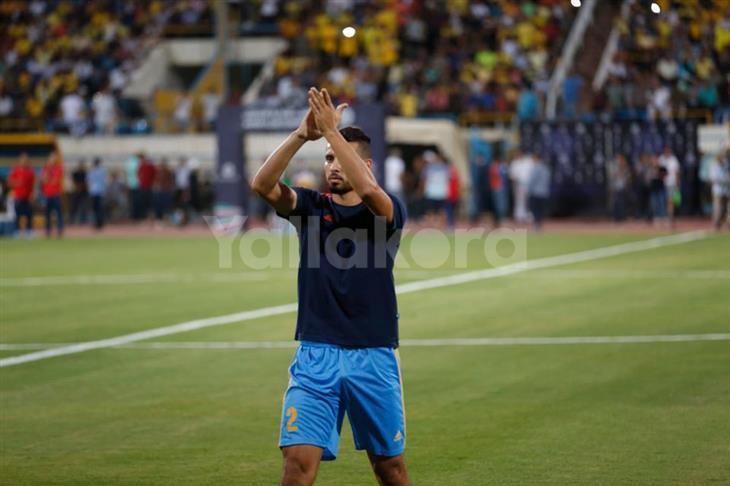 أبو ظبي الرياضية: العين الإماراتي تقدم بعرض لاستعارة باهر المحمدي