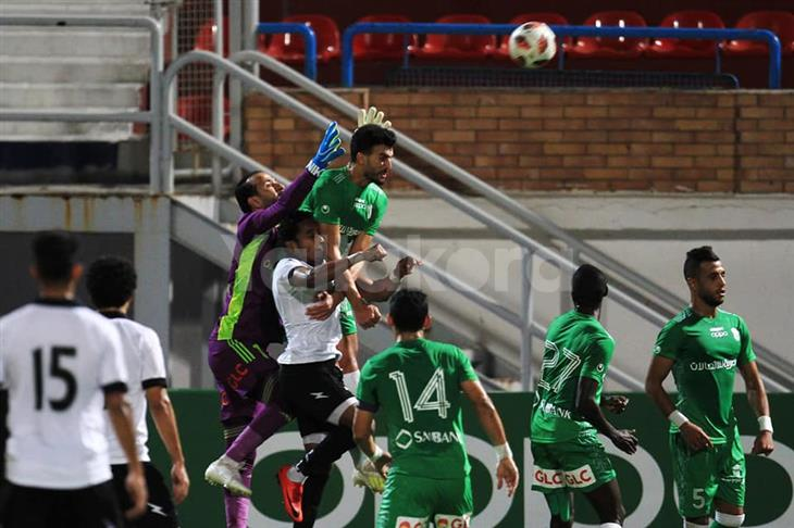 الاتحاد يواصل مغامرته ويتصدر الدوري الممتاز بالفوز على حرس الحدود