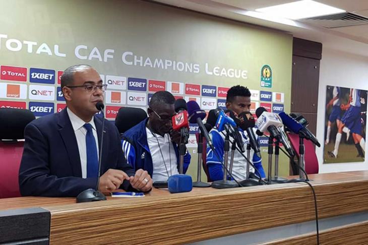 تقارير سودانية: إقالة مدرب الهلال بعد الخسارة من الأهلي