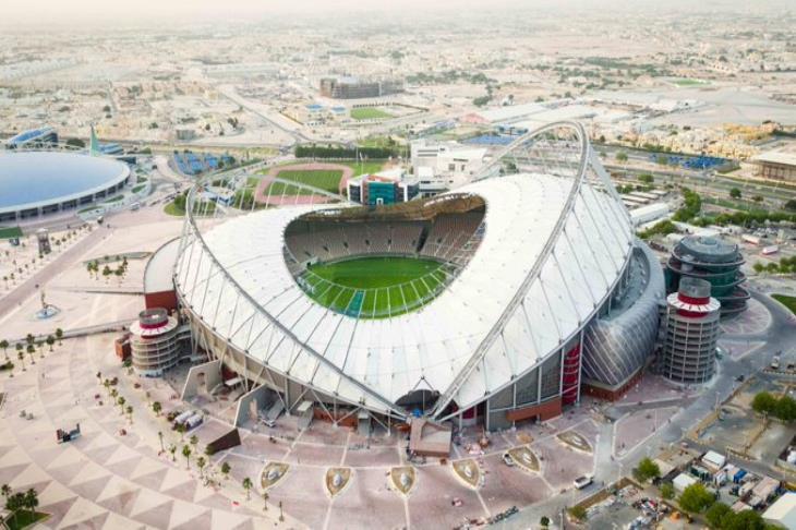 رسمياً.. تغيير ملعب مباريات ليفربول بكأس العالم للأندية