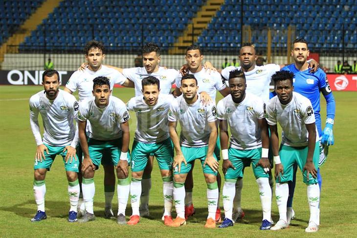 المصري ليلاكورة: سنقدم شكوى ضد اتحاد الكرة عقب بيان اليوم