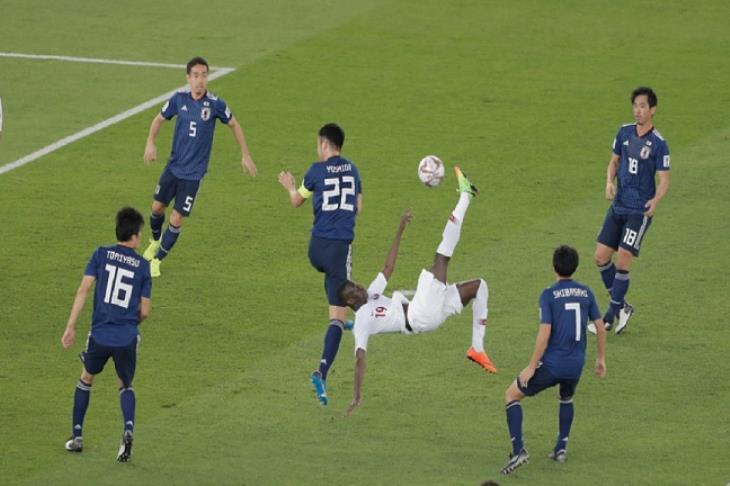 قطر بطل آسيا.. معجزة اللقب الأول تتحقق بثلاثية في اليابان