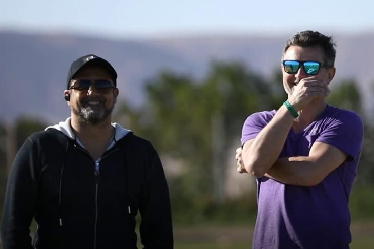 شوقي: تمنيت فوز الجونة على بيراميدز برباعية.. ونفاوض الأهلي لإلغاء بند المعارين