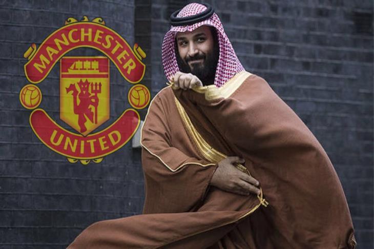 """بعد رفض الـ 3 مليارات.. تقارير: عرض سعودي ثالث """"محتمل"""" لشراء مانشستر يونايتد"""