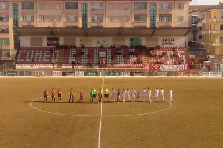 بعد الخسارة 20-0.. الاتحاد الإيطالي يوقع عقوبات قاسية على فريق بالدرجة الثالثة