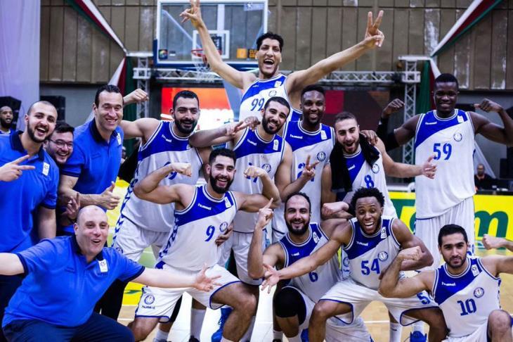 بعد تصدره.. سموحة يصطدم بالأهلي في ربع نهائي البطولة الأفريقية لكرة السلة