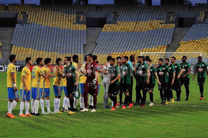 تأهل مازيمبي وقسنطينة.. الإسماعيلي يخسر من الأفريقي ليودعا دوري أبطال أفريقيا