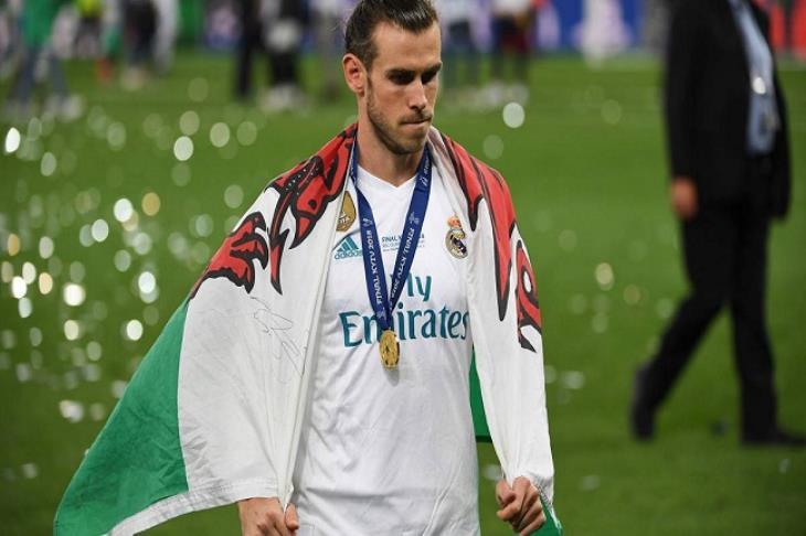 زيدان يعلنها: على جاريث بيل الرحيل عن ريال مدريد