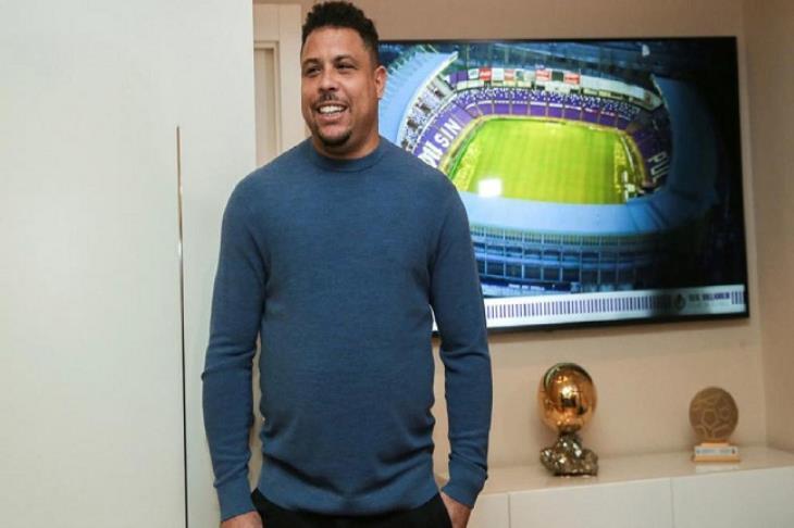 """رونالدو يصف نجوم الكلاسيكو بـ""""الآلهة"""".. ويؤكد: أتمنى فوز ريال مدريد"""