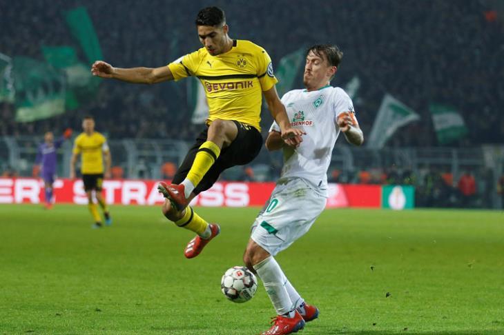 بالفيديو.. في لقاء الـ6 أهداف.. بريمن يطيح بدورتموند من كأس ألمانيا بركلات الجزاء
