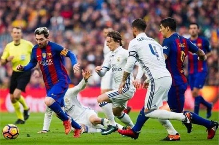 في بيان رسمي.. الاتحاد الإسباني يشدد على تطبيق العقوباتقبل مباراة الكلاسيكو