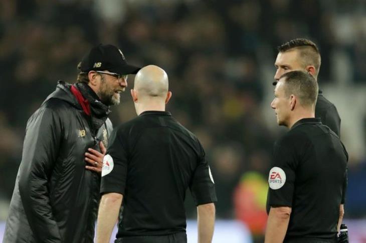 كلوب يُعلن غياب هندرسون عن مباراة فولهام