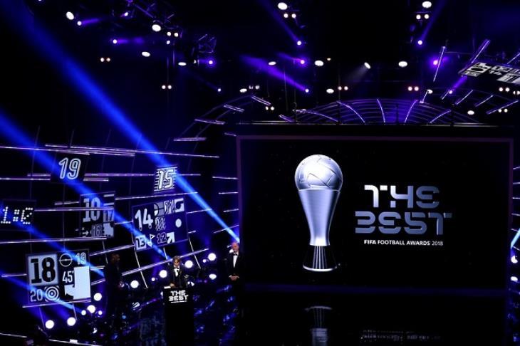 فيفا يختار ميلانو لاستضافة حفل The Best 2019