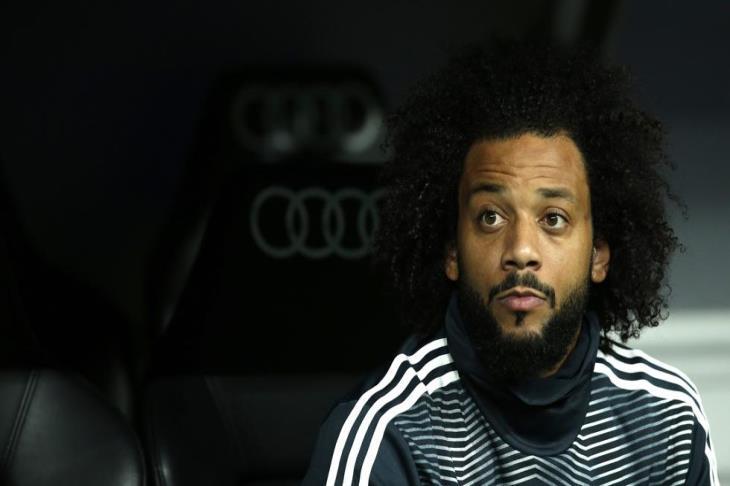 """مارسيلو: ريال مدريد """"فوق الجميع"""".. ونتفهم غضب الجماهير"""