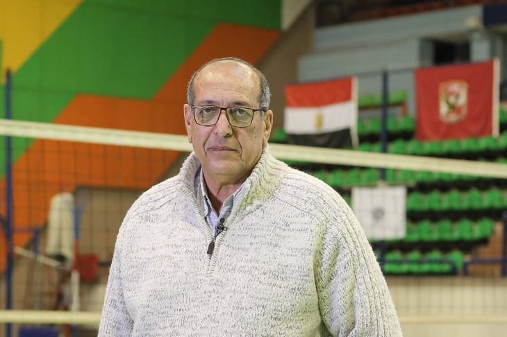 مدير النشاط الرياضى للأهلي يعتذر للجماهير ويعد ببداية جديدة