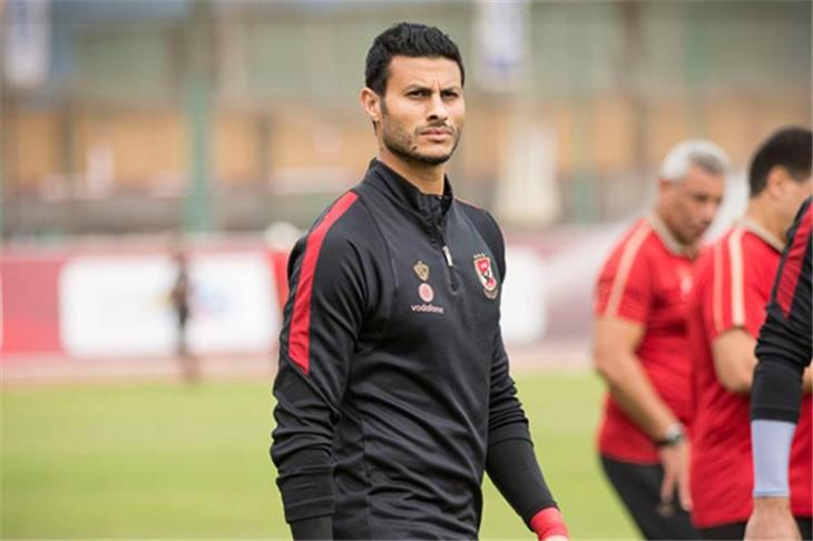 مدرب الأهلي ليلا كورة: الشناوي يستكمل علاجه بعدما لعب مصابًا ضد الساورة