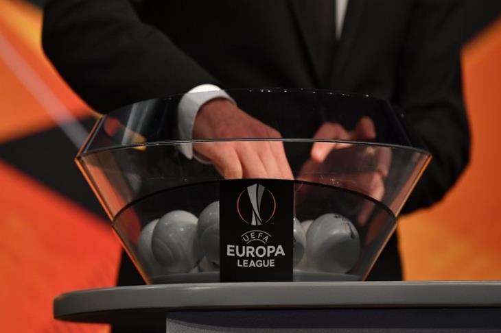 قرعة ربع نهائي الدوري الأوروبي.. نابولي يواجه آرسنال.. وديربي إسباني