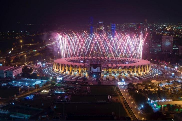 مصر تختتم دورة الألعاب العالمية بـ30 ميدالية ذهبية