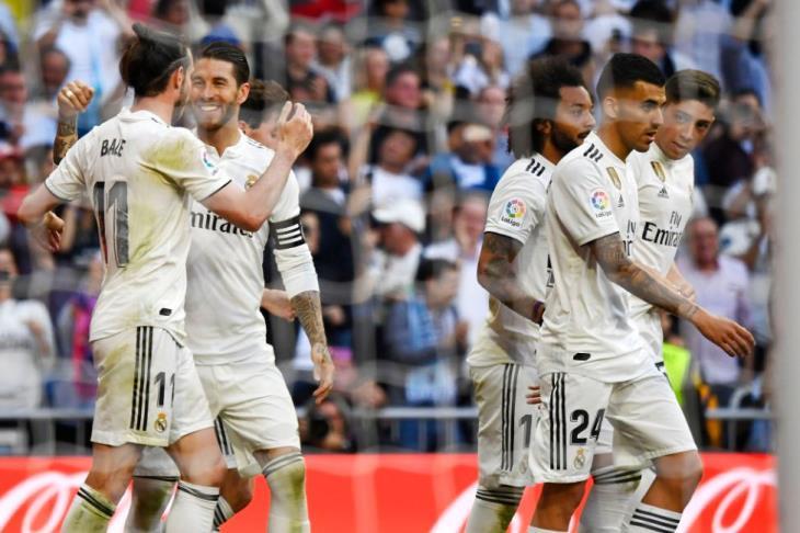 ريال مدريد يكسب معركة قانونية مع المفوضية الأوروبية بشأن مساعدات