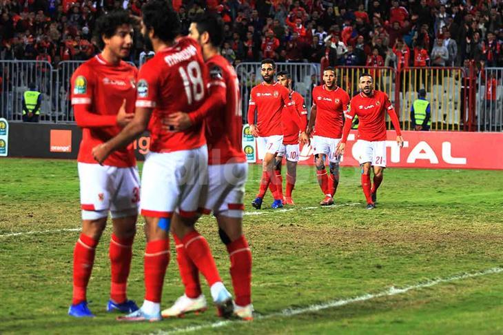 قرعة دوري الأبطال.. الأهلي يواجه صن داونز الجنوب إفريقي في ربع النهائي