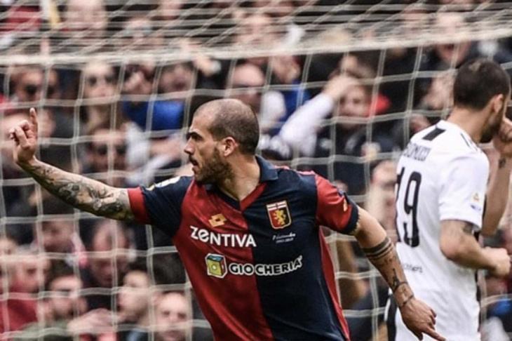 بالفيديو.. بدون كريستيانو.. يوفنتوس يخسر للمرة الأولى بالدوري الإيطالي على يد جنوى