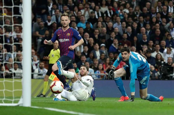 رسميًا.. إيقاف منافسات الدوري الإسباني
