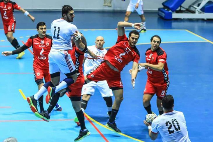 كرة يد.. لجنة المسابقات تعلن مواعيد الدور الثاني لمسابقة الدوري