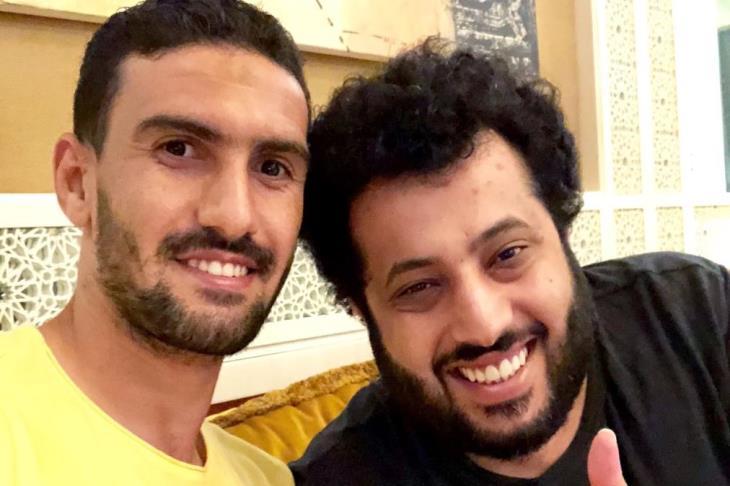 عواد: مصيري في الدوري السعودي يُحدده آل الشيخ