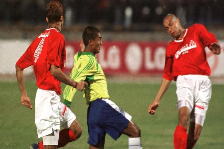 تقرير.. منافس الأهلي في دوري الأبطال.. اللقب الثالث ولا هزيمة أمام بطل جنوب إفريقيا