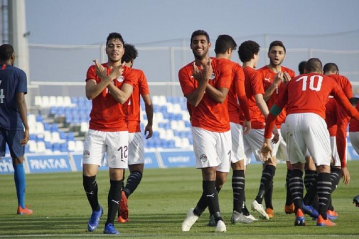 """رسميا.. المنتخب الأولمبي يواجه السعودية """"دوليا"""" في سبتمبر"""