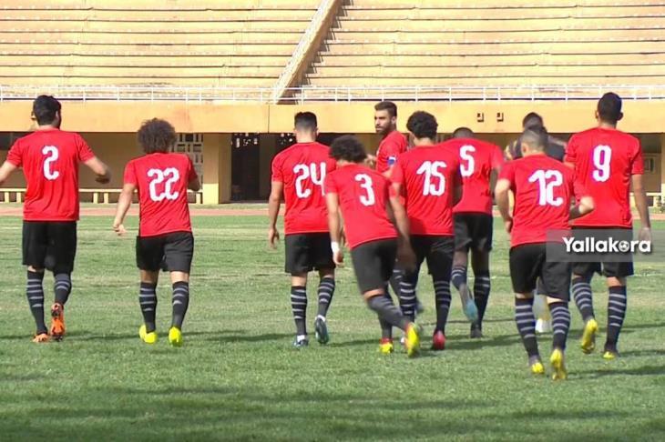 تصفيات أمم إفريقيا.. النيجر 0-1 مصر.. الشناوي يتصدى لركلة جزاء