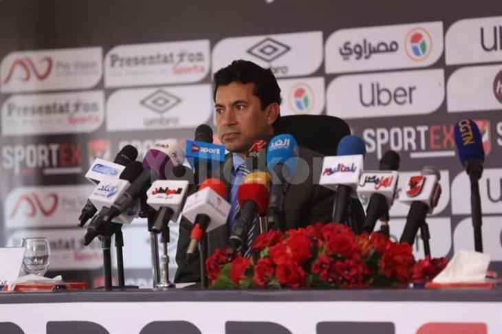 وزير الرياضة: لدي علم بأزمة مواعيد المباريات.. ونتدخل في الوقت المناسب