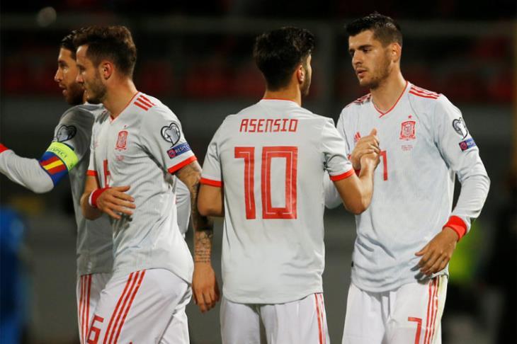 مدرب مالطا: المنتخب الإسباني هو الأفضل في العالم