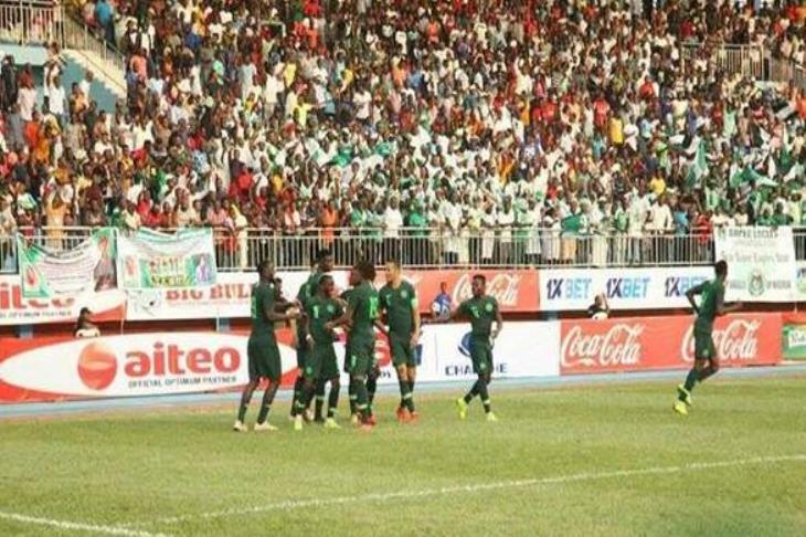 نيجيريا تعلن عن مواجهة غانا والسنغال استعدادًا لأمم أفريقيا