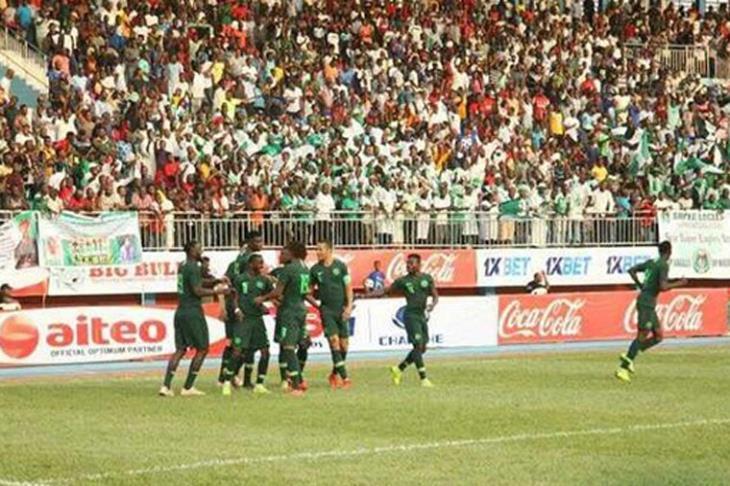 قائد نيجيريا: مصر فريق رائع.. والحظ كان حليفنا